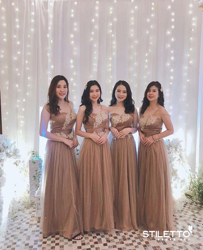Wedding 2019  by STILETTO PAGAR AYU - 006