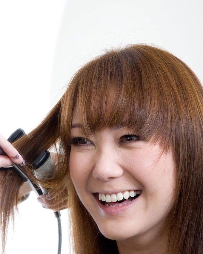 Makeup profile by Jennis Wong Makeup - 003