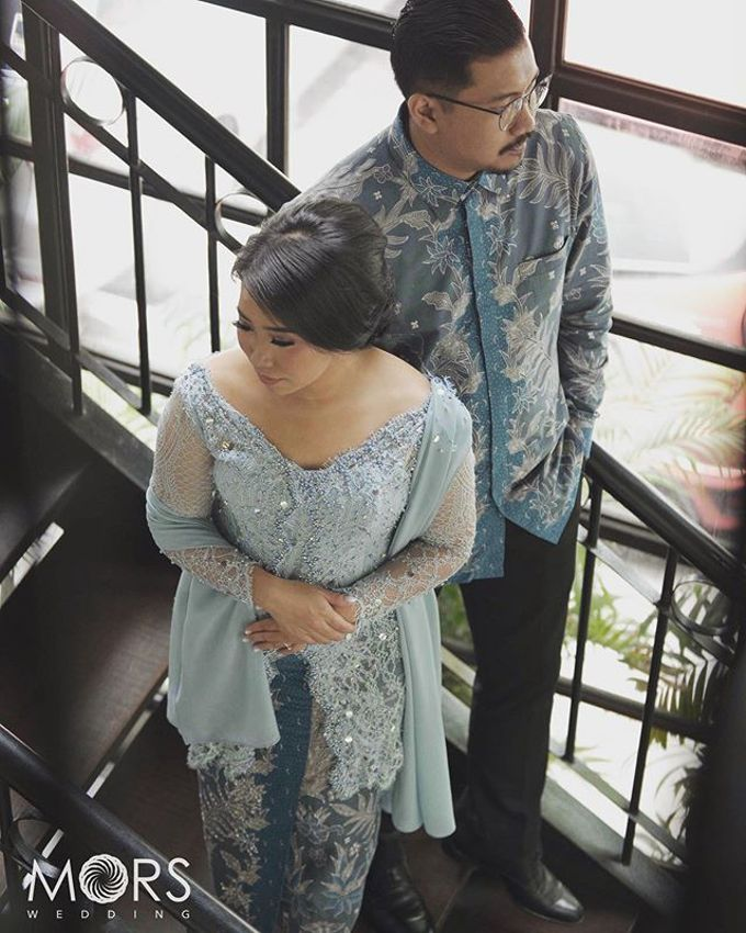 The Engagement of Arief & Scilla by MORS Wedding - 013