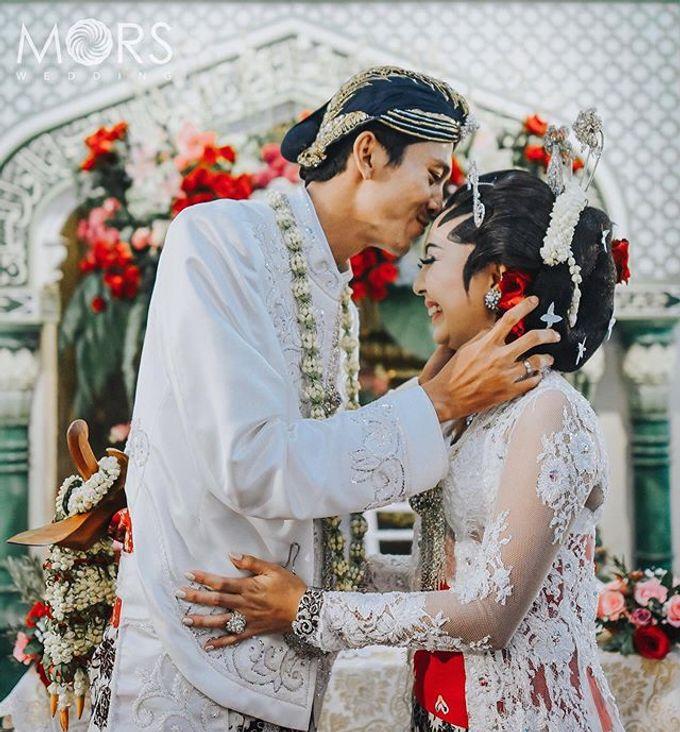 The Wedding of Anindita & Endra by MORS Wedding - 006