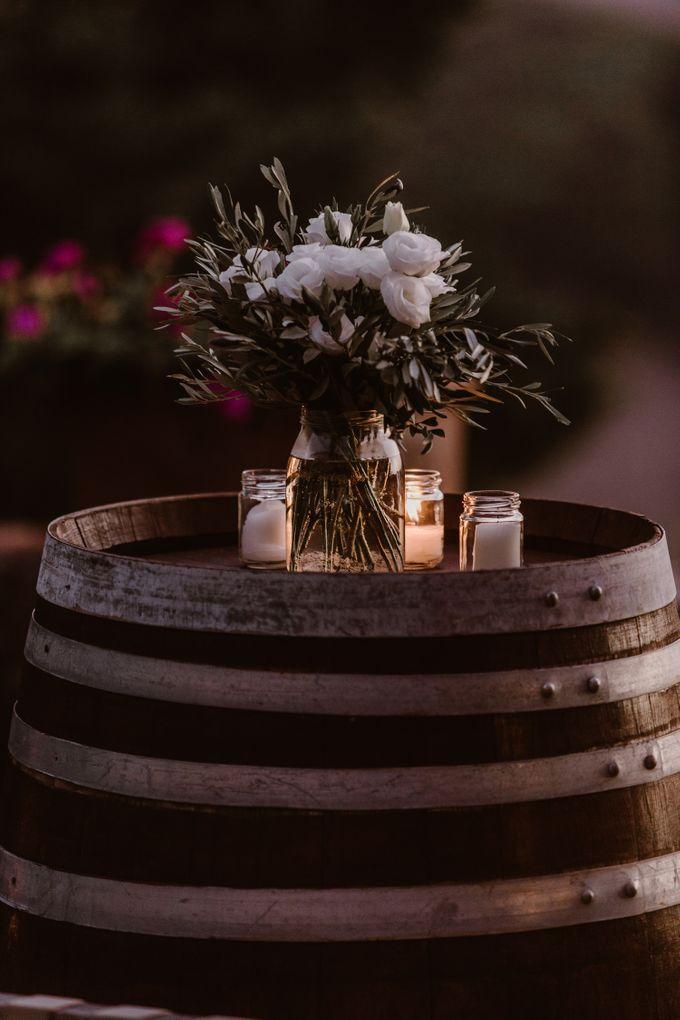 Alternative Wedding in Tenuta Mocajo in Tuscany  Italy by Fotomagoria - 047