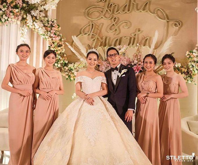 Wedding 2019  by STILETTO PAGAR AYU - 007