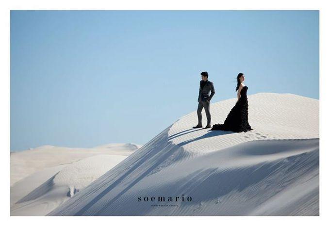 Felix & Irene by soemario photography - 005