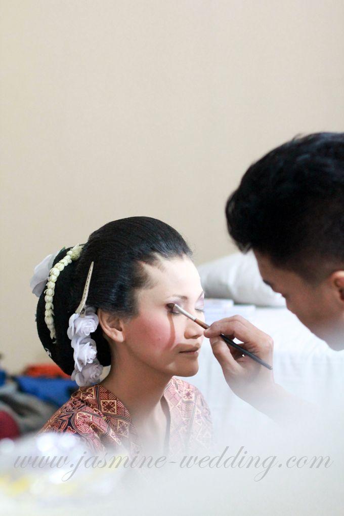 Tika & Hari's Wedding Day Part II by Jasmine Wedding Bali - 004
