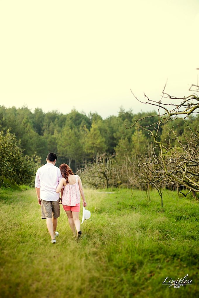 HENDY AND AMEL ENGAGEMENT PHOTOSHOOT by limitless portraiture - 037