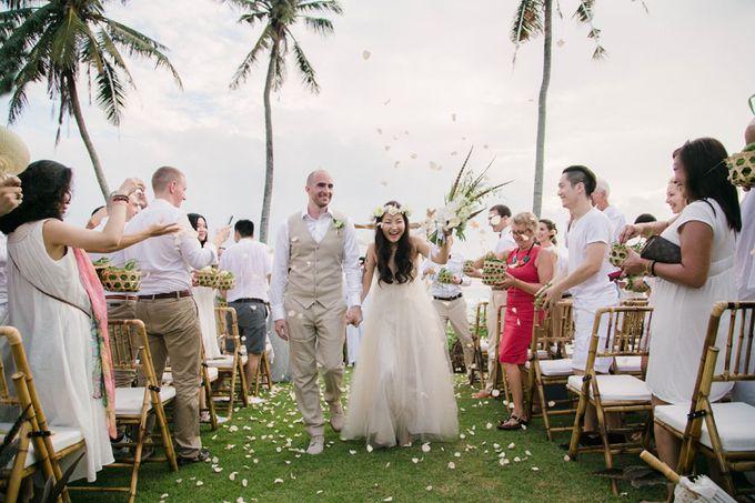 Catch Your Dreams Boho Wedding by Hari Indah Wedding Planning & Design - 017