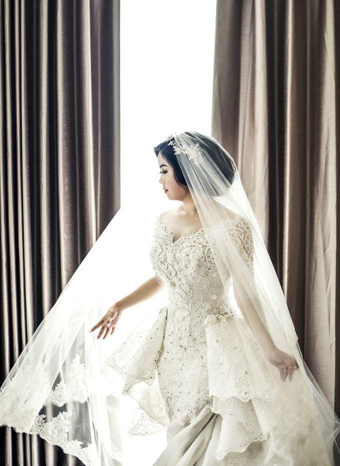 WEDDING OF NICO & MONICA by Prestige Wedding Films - 014