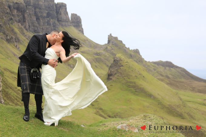 The Euphoria Experience - Isle of Skye Elopements by Euphoria Photography - 001