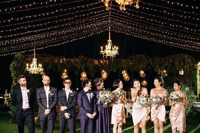 Yulia and Moses Wedding at Phalosa by One Fine Day Weddings - 039