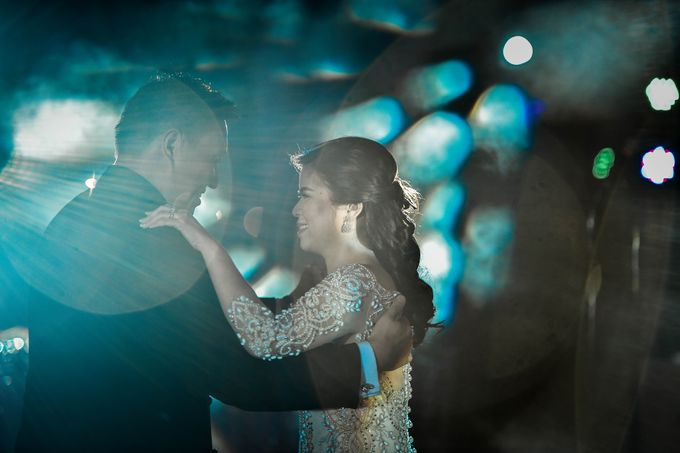 Alfred and Dambia Tan Wedding by RJ Ledesma - 001