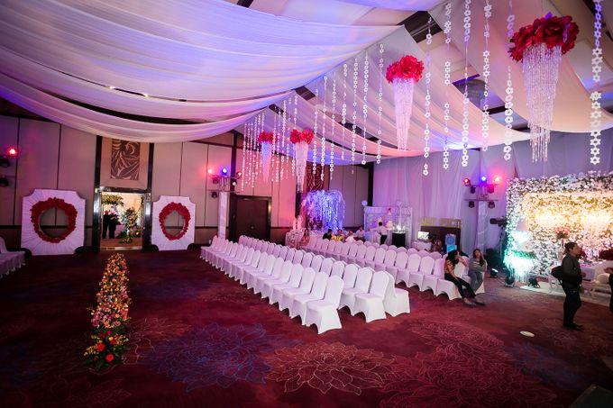 Venue by Cebu City Marriott Hotel - 003