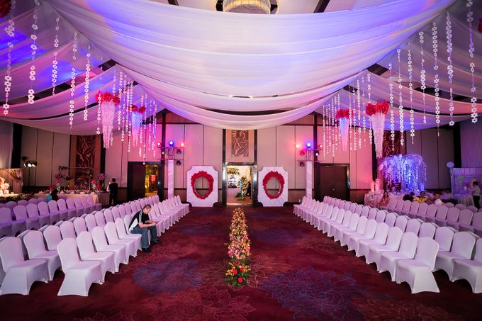 Venue by Cebu City Marriott Hotel - 011