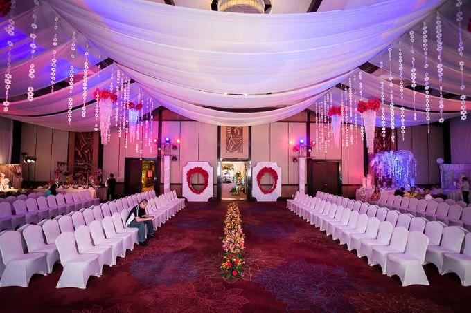 Venue by Cebu City Marriott Hotel - 002