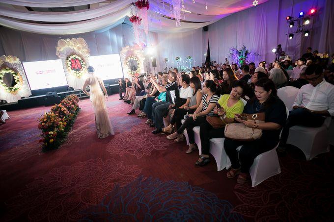 Venue by Cebu City Marriott Hotel - 019