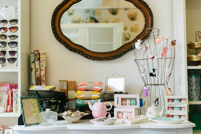 Our Styling Room by Green Scarf Girl - 004