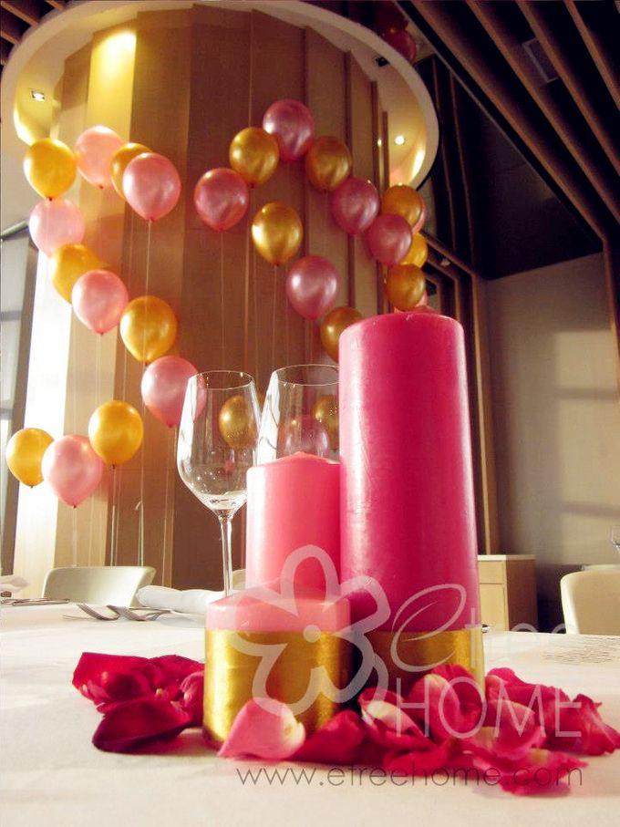 Wedding at Sage Restaurant & Wine Bar by etreehome - 005