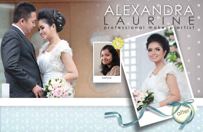 Portfolio by Alexandra Laurine Make Up - 005