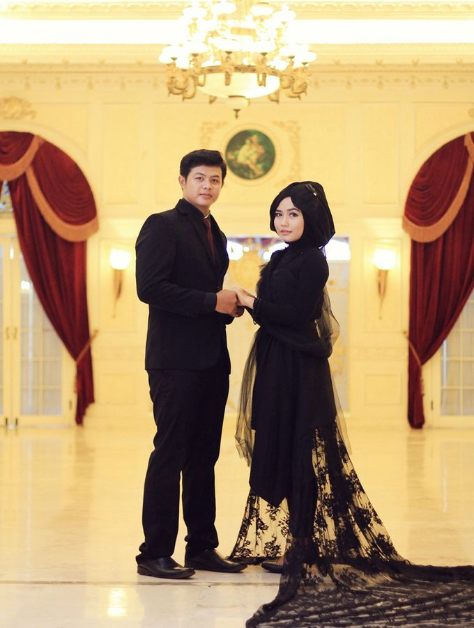 Prewedding Alis & uti by Sevenlite photography - 004