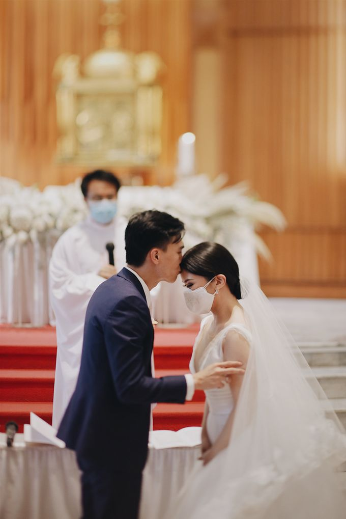 Vicky And Stephanie Wedding by DESPRO Organizer - 015