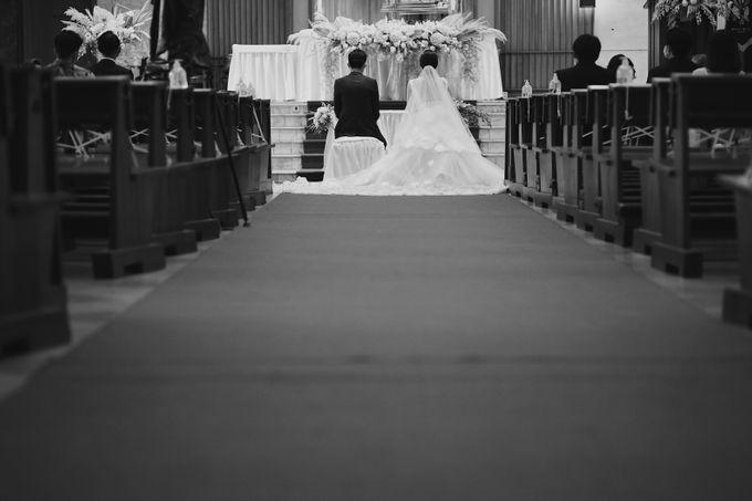 Vicky And Stephanie Wedding by DESPRO Organizer - 033