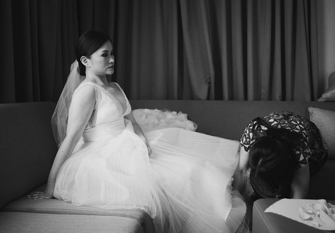 Vicky And Stephanie Wedding by DESPRO Organizer - 024