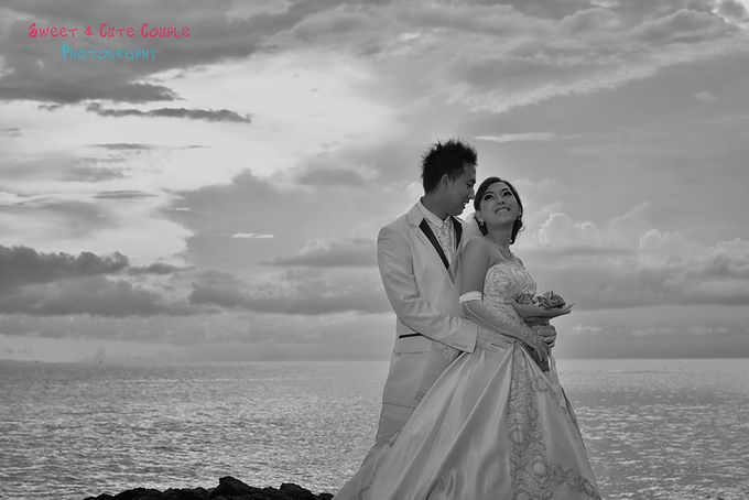 uinda n tata from Medan by Sweet & Cute Couple Photography - 002