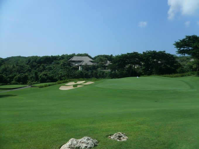 Golf Course by Bali National Golf - 006
