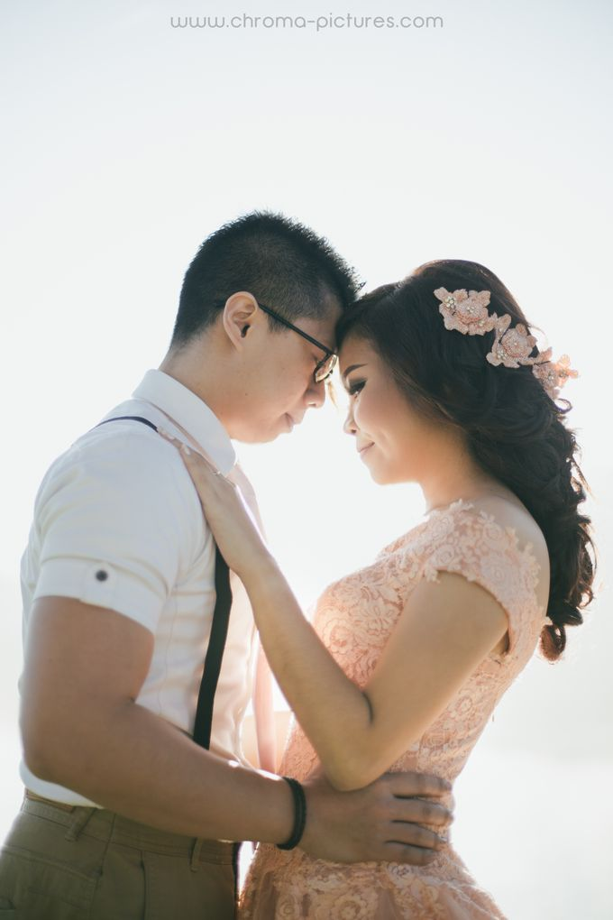 Kenneth & Destania Prewed Session by Chroma Pictures - 005