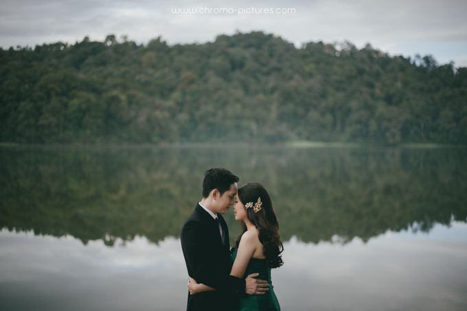 Derrick & Sonia Prewedding by Chroma Pictures - 005