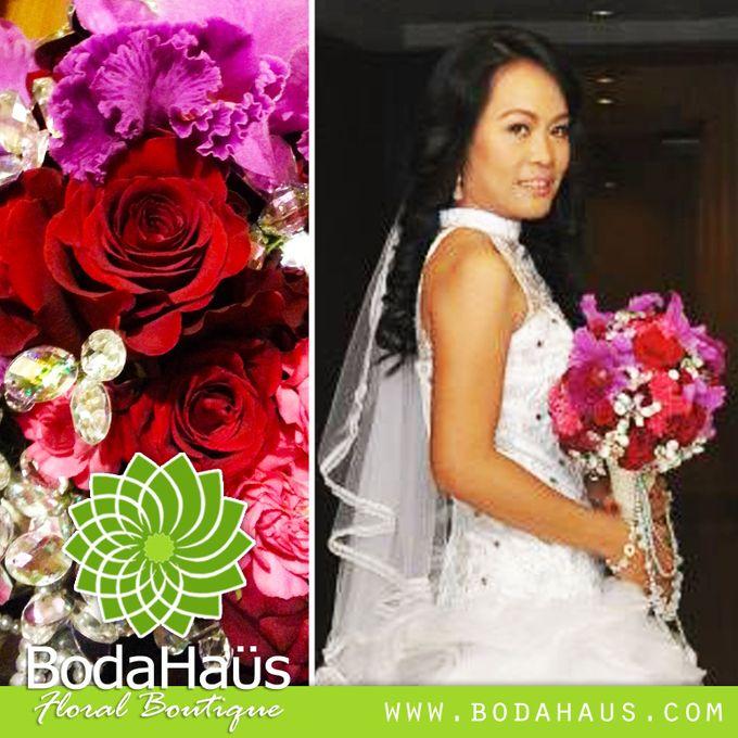 Arnel & Raquel Wedding by Bodahaus - 011