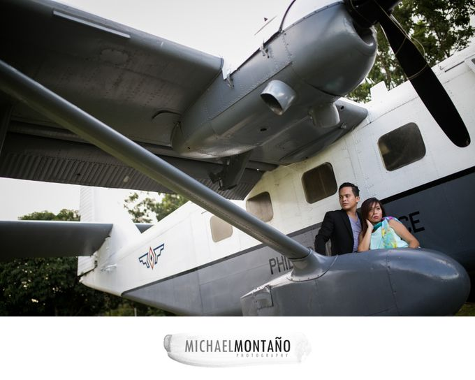 Jai & Jun Engagement Session by Michael Montaño Photography - 004