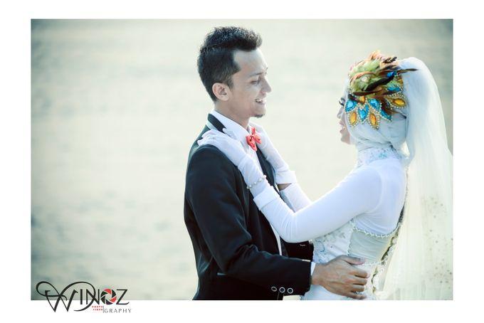 Prewedding Arif & Desty by WINOZ PHOTOVIDEOGRAPHY - 004