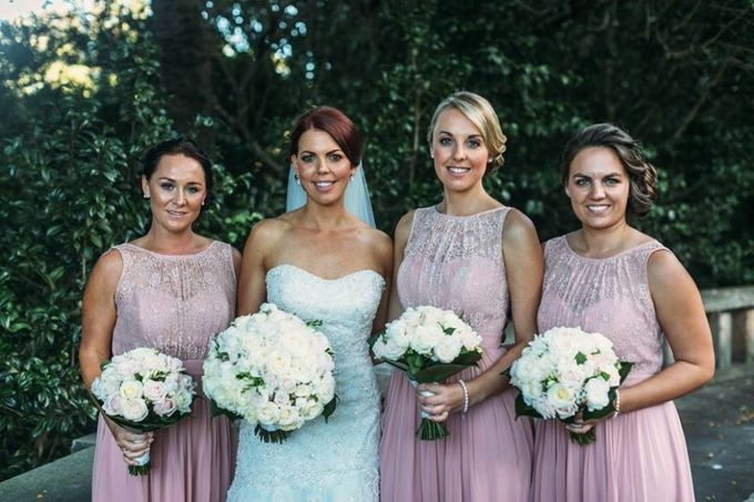 Real Weddings from Bridesmaids Only by Bridesmaids Only - 009