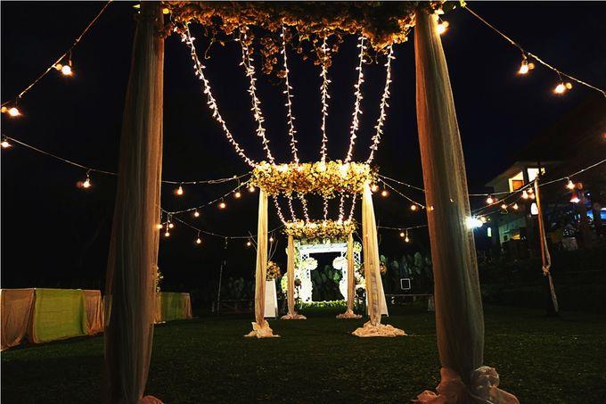 Wedding at Roemah Kajoe by Roemah Kajoe - 023