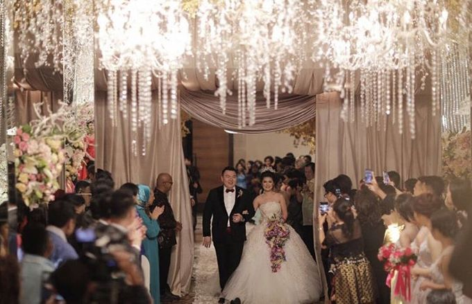 The fashion designer wedding - winstevwedding by Fernando Edo - 002