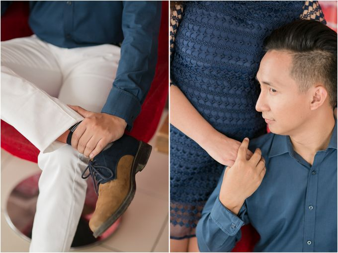 Awe and Cecel Engagement Session by Capturing Smiles Photography - 004