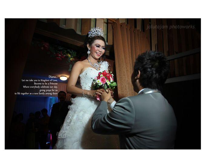 Wedding Photograph by Jalutajam Photoworks - 001