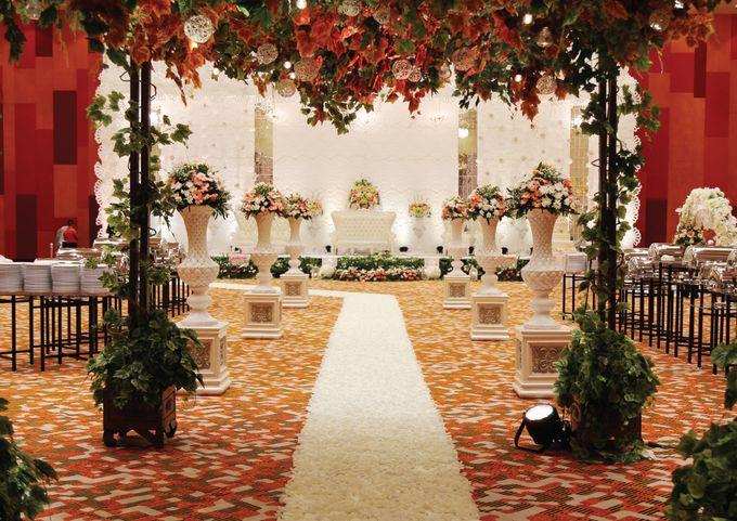 The Wedding by Grand Mercure Jakarta Kemayoran - 005