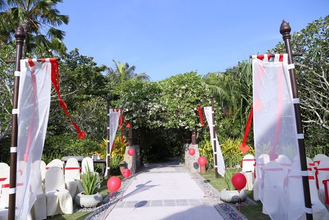 WEDDING PAVILION by Shangri-La Rasa Ria Resort & Spa - 002