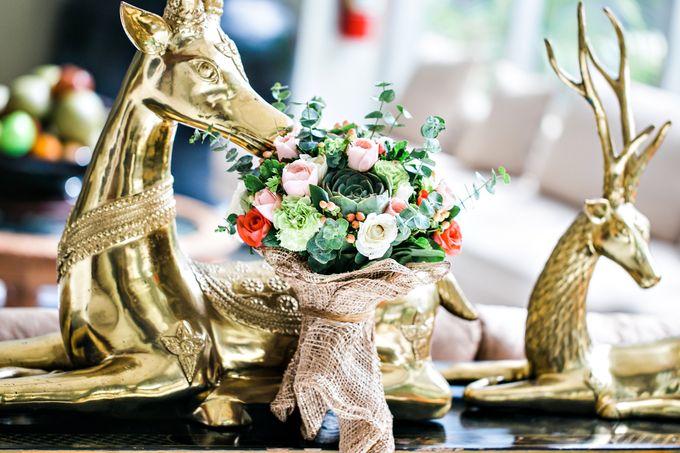 Reymhar & Hannah Cebu Wedding by Joseph Requerme Photo - 005
