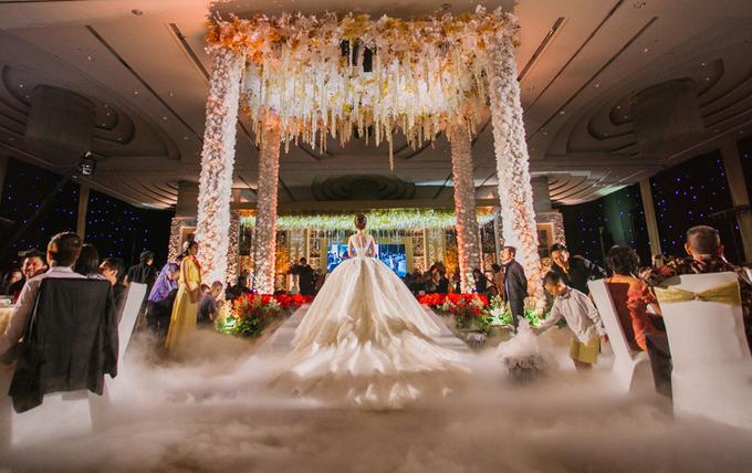 Jessica & Eda Wedding by isamare - 005