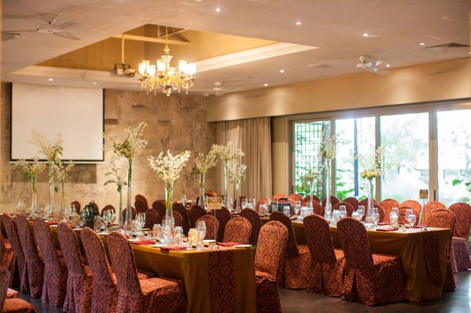 Our Wedding Showcase 2016 by Halia at Singapore Botanic Gardens by The Halia - 005