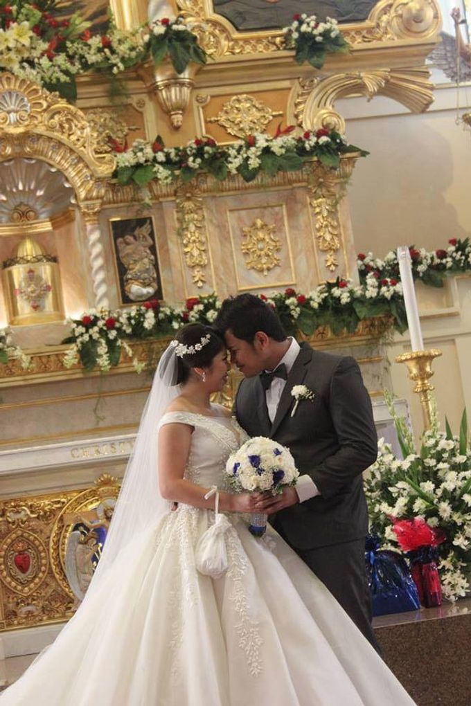 Young and In Love by Hizon's Catering - 001