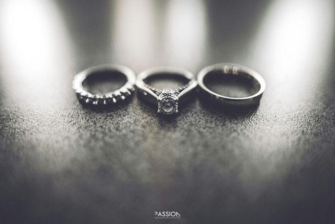 Nagisa Bali Wedding For Tahlia & Cam by Nagisa Bali - 005