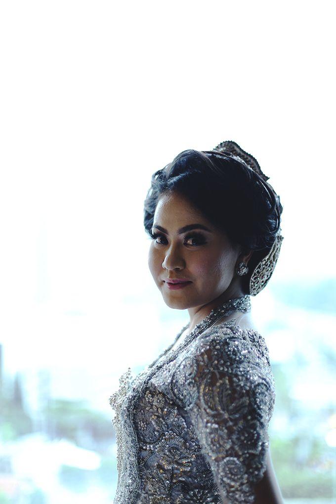 Sintha & Adi Wedding by Glenn Chandra Wedding - 005