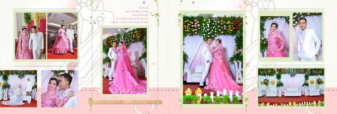 Album Kolase Pernikahan Eko & Rina by oneclick.photo - 004