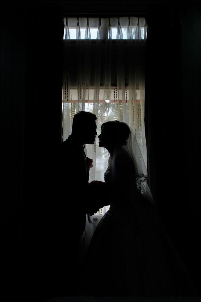 Andy Ria Wedding by Glenn Chandra Wedding - 005