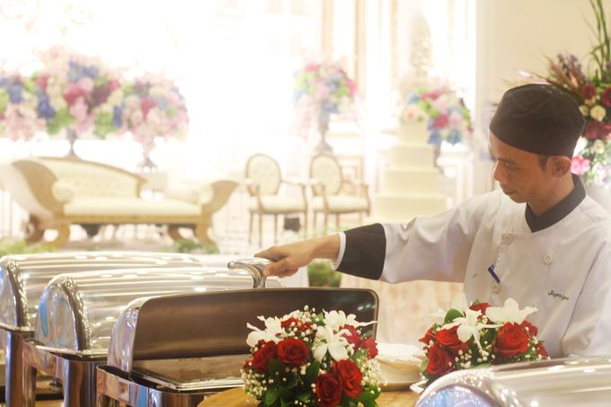 PREPARATION BY ATRIA by ATRIA Hotel Gading Serpong - 003