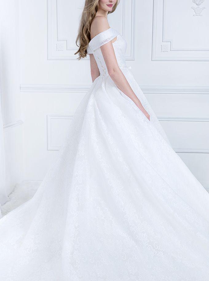 The Princess Bride by Digio Bridal - 005