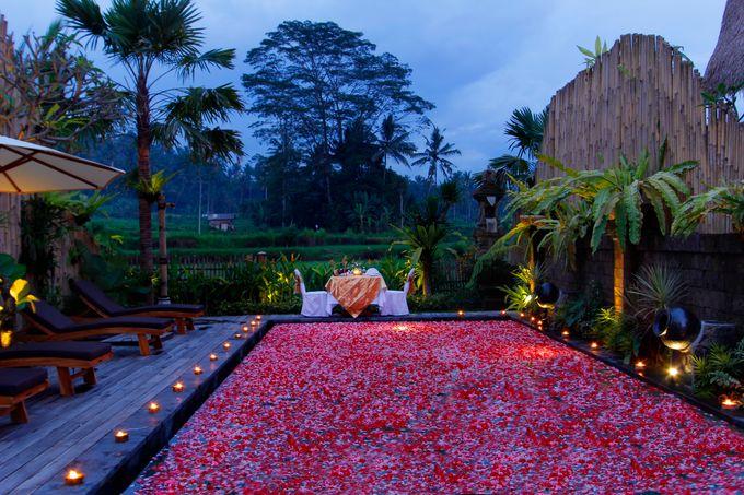 Honeymoon at De Klumpu Bali by De Umah Bali - 001